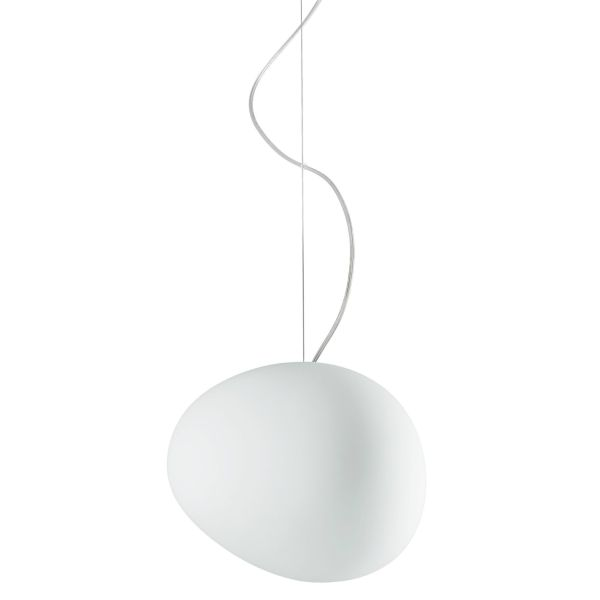 Foscarini Gregg media
